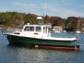 Mitchell Pilothouse
