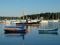 Round Pond Harbor Maine