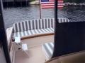 Padebco V27 Cruiser Stern Bench Seat