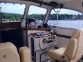 Padebco V27 Cruiser Console Optional Stidd Seats