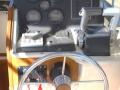 Padebco V27 Center Console