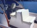 Padebco V27 Walkaround Seating