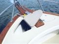 Padebco V27 Walkaround Anchor Locker
