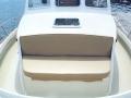 Padebco V27 Walkaround Bow Seat