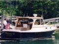 Padebco 29' Cruiser