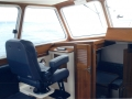 Padebco V32 Cruiser Optional Stidd Seat