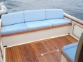 Padebco V32 Cruiser Stern Bench Seat