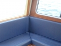 Padebco V32 Cruiser L-Shaped Settee