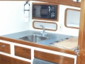 Padebco V32 Cruiser Galley