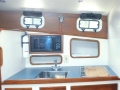 Padebco V32 Cruiser Galley