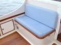 Padebco V32 Cruiser Mid-Ship Seat