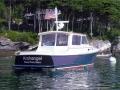 Padebco V32 Cruiser