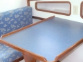 Padebco V32 Cruiser Table