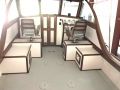 Webbers Cove 26 - Spacious Aft Deck